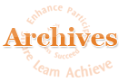 PDE Annual Conference Archives